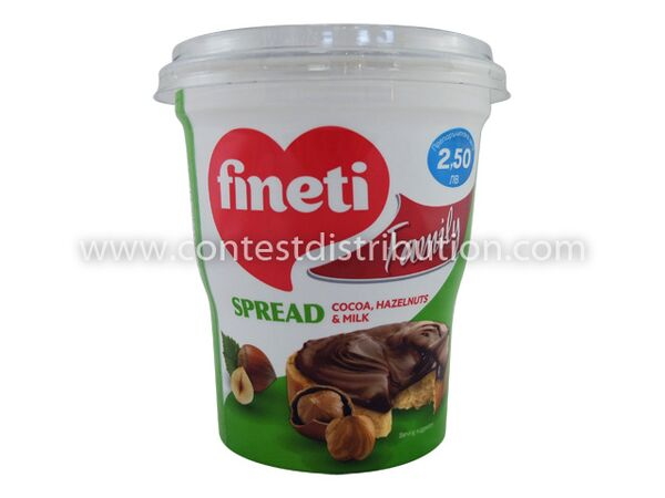 Finetti 380 g