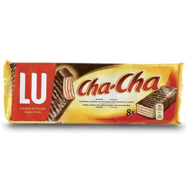 Milka LU CHA CHA 8-PACK