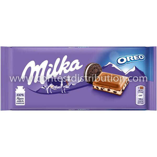Milka OREO 100 g