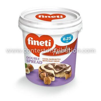 Finetti 1 kg Two Colors