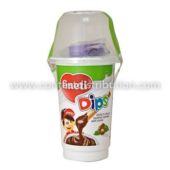 Finetti Dips 45 g  (stack 8 pcs)