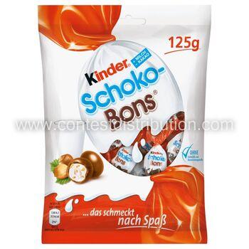 Kinder Schokobons 125 g