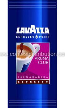 Lavazza Espresso Point Aroma Club 100 caps