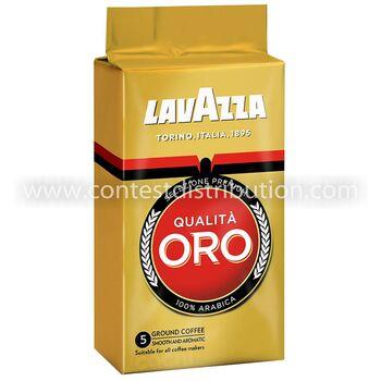 Lavazza Qualita Oro Ground 250 g
