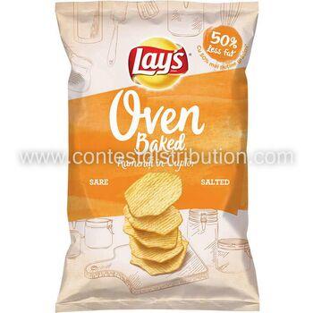 Lay's Baked Salt 125g