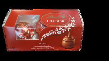 Lindor Swiss Milk Chocolate 37 g