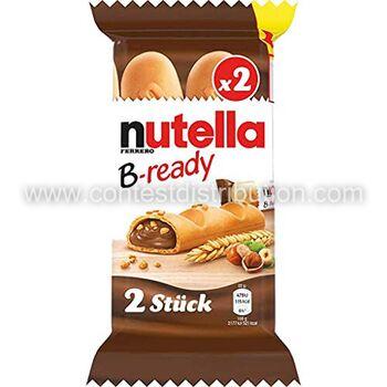 Nutella B-ready 44 g