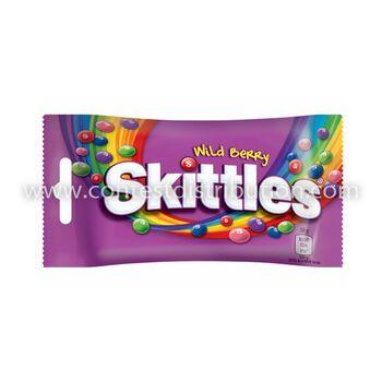 Skittles Wild Berry 38g